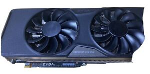 EVGA NVIDIA GeForce GTX 950 FTW ACX 2.0 2GB Graphic Card
