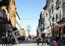 Old & New Pictures and Prints of Falkirk Kirk Wynd, Scotland