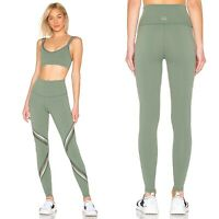 Beyond Yoga Get Your Filament High Waisted Long Legging SIZE XS Orig $99