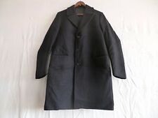 HERBAUT DENNEULIN_ Manteau Homme Vintage _ Taille 46.