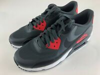 Nike Air Max 90 Ultra 2.0 GS 'Anthracite Black' 869950-002 Size 7Y / Women's 8.5