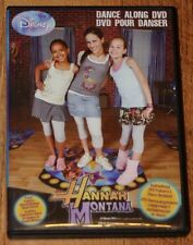 Disney Dance Along DVD Hannah Montana Children Dance Routine.