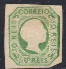 Portugal and Colonies Mint No Gum/ MNG Stamps