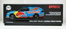 Biante 1/18 Holden Triple Eight Project Sandman Tribute Edition Blue Br18601b