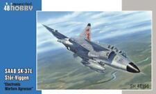 SPECIAL HOBBY 48150 SAAB SK-37E Stör-Viggen Electronic Warfare Agressor in 1:48