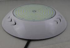 35W remplis de résine ip68  dirigé piscine lumières 100% waterproof PC
