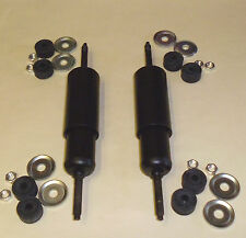 SUNBEAM RAPIER SERIES  1 2 3 AND 3A  1956 T0 1963 FRONT SHOCK ABSORBERS (NP14)