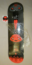 Andrew Bell Signed Black Lotus Skateboard Deck LE 100 SKETCH RARE  AUTOGRAPH