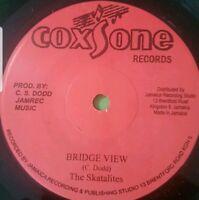 BRIDGE VIEW  / YOU MAKE ME DO .THE SKATALITES. THE MAYTALS