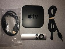 Apple TV 3 (3. Generation) Mediaplayer (MD199FD/A,A1469)+HDMI