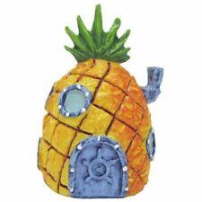 """LM Spongebob Mini Pineapple Ornament 2"""" Tall"""