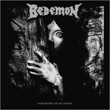 Bedemon-symphony of shadows CD