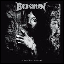BEDEMON - Symphony Of Shadows CD