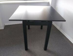 Table Extensible pour salle a manger repas design loft