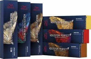 WELLA KOLESTON PERFECT ME + 60ML
