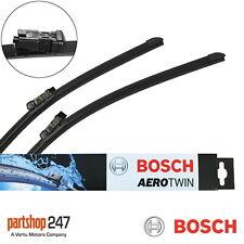 MERCEDES-BENZ E-CLASS (W212) NEW BOSCH A826S Aerotwin Front Wiper Blades Set