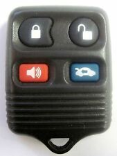 Keyless remote entry control Mark VIII 8 Town Memory Driver #1 Transmitter phob