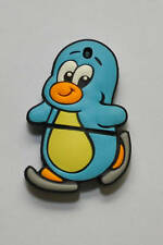 Skating Penguin USB Flash Drive 4 GB