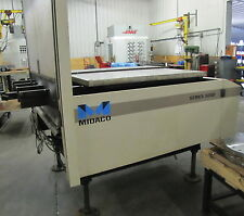 Midaco 50SD Automatic Pallet Changer Machining Center VMC