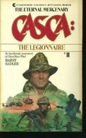 Casca: The Legionnaire (Casca #11) by Sadler Barry