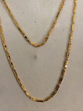 Vince Camuto Go To Basis Gold tone Tiered Necklace VC-25