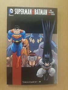 Superman Batman Vol. 2 TPB. Jeph Loeb, Pacheco, Ed McGuinness. Absolute Power.