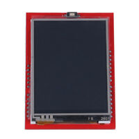 2.4 inch TFT LCD screen module for rduino R3 Board support mega 2560