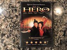 Jet Li Hero Dvd! 2004 Drama! See) The Grandmaster & The White Dragon