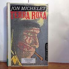 Terra Roxa, Roman, Aus dem Norwegischen von Gabriele Haefs