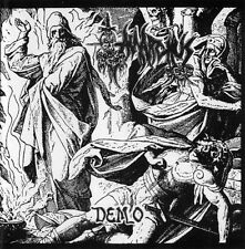 Anarchus / Demogorgon – Total Hate / Devil's Elixir (CD, 2002) Grindcore