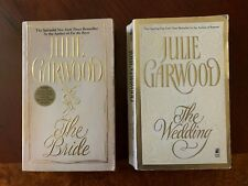 The Bride & The Wedding  by Julie Garwood The Lairds' Brides Series