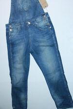 True Religion women Overall Denim Jeans Medium M