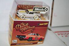iWHEELS No 104 of 150 Cooter`s Chevy Camaro Dukes Of Hazzard Slot Car Auto World