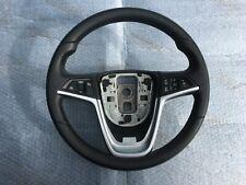 OPEL ASTRA J / INSIGNIA 2009-2013 OEM Steering Wheel 13251687