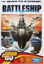 Hasbro Gaming Battleship Grab and Go Game