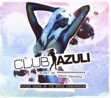 Azuli Dance & Electronica House Mixed Music CDs