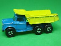 Matchbox Lesney No.48c Dodge Dumper Truck