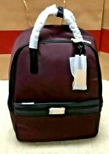 New Tumi Paterson Convertible Backpack 73648BRD Bordeaux / Wine Retail - $495