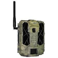 SPYPOINT Link-Dark Cellular Trail Camera LTE  - Black 8016
