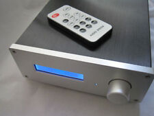 New version Finished PGA2311 3 ways Remote Pre-amplifier Preamp good voice