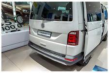 Ladekantenschutz für VW T6 T6.1Multivan Caravelle California Aluminium ab 2015-