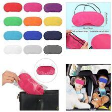 12 Pack Eye Mask Cover Blindfold Sleep Relax Mask for Sleeping Kids Women Men