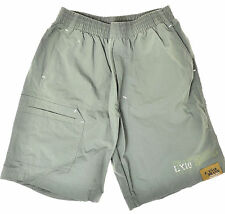 EX10  ●●   Shorts Jungen khaki Sport Gr. 152 Neu o. Et.