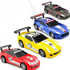 RC Radio Remote Control 1/24 Drift Speed Micro Racing Car Vehicle Toy Gift GN