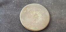 Lovely incomplete 1700/1800 hundreds dandy button. L97n