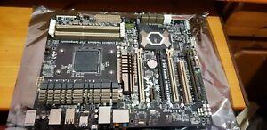 ASUS Sabertooth 990FX R2.0 Socket AMD AM3+ Gaming Motherboard With IO Shield