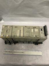 Omron 3G2S6-CPU15 Sys .Mac S6 3G2A3-PS221 3G2A3-OC221 Assembly AWM-F-2-2-002