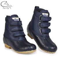 Elico Kids Airedale Mucker Splash Waterproof Winter Outdoor Equestrian Boot