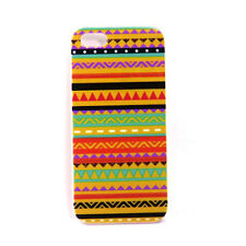 Aztec Tribal Pattern Hard Case For iPhone 5 - Design 5