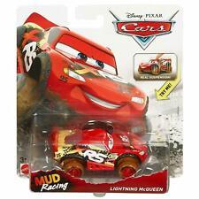 Disney Pixar Cars XRS boue véhicule de course Assortiment